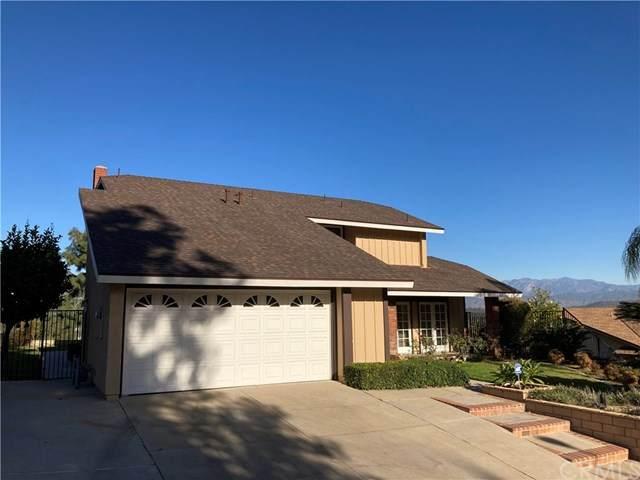 2015 Nadula Drive, Hacienda Heights, CA 91745 (#PW20248197) :: Steele Canyon Realty