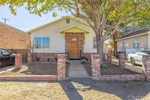 212 W Pillsbury Street, Lancaster, CA 93534 (#SR20248670) :: Mint Real Estate