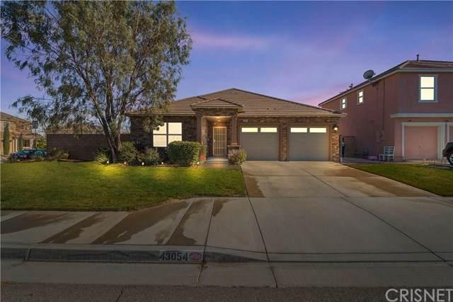 43054 Rucker Street, Lancaster, CA 93535 (#SR20248726) :: Mint Real Estate