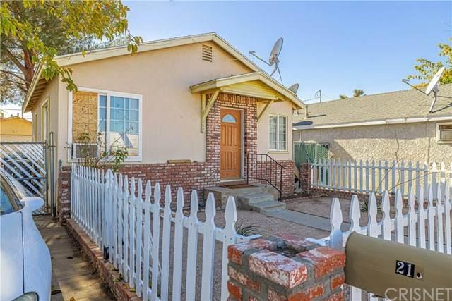 216 W Pillsbury Street, Lancaster, CA 93534 (#SR20248763) :: Mint Real Estate