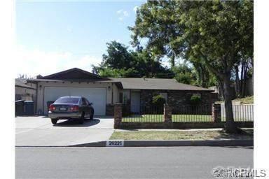 20221 Diehl Street, Walnut, CA 91789 (#CV20248611) :: Bathurst Coastal Properties