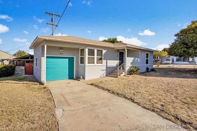7966 Nichals St, Lemon Grove, CA 91945 (#200052839) :: RE/MAX Masters