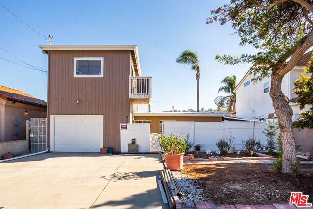 5008 Macafee Road, Torrance, CA 90505 (#20665194) :: Bob Kelly Team