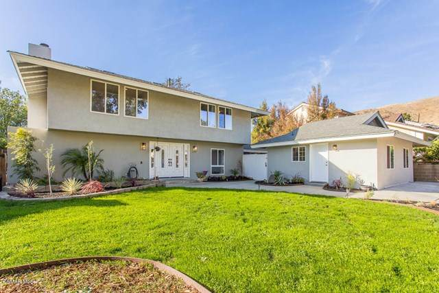 3561 Scofield Avenue, Simi Valley, CA 93063 (#220011153) :: The Laffins Real Estate Team
