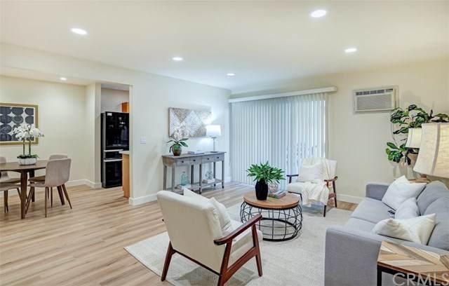 409 Burchett Street #116, Glendale, CA 91203 (#AR20246459) :: American Real Estate List & Sell