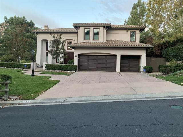 16656 N Woodson Dr., Ramona, CA 92065 (#200052841) :: Bathurst Coastal Properties