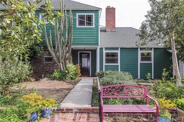 9938 Clybourn Avenue, Shadow Hills, CA 91040 (#SR20248773) :: Wendy Rich-Soto and Associates