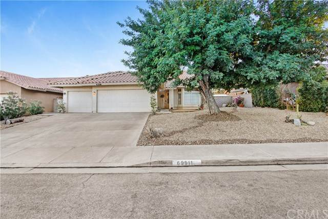 69911 Willow Lane, Cathedral City, CA 92234 (#CV20248560) :: Team Tami