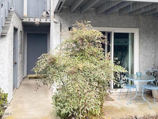 5029 Nautilus Street #3, Oxnard, CA 93035 (#V1-2771) :: Steele Canyon Realty