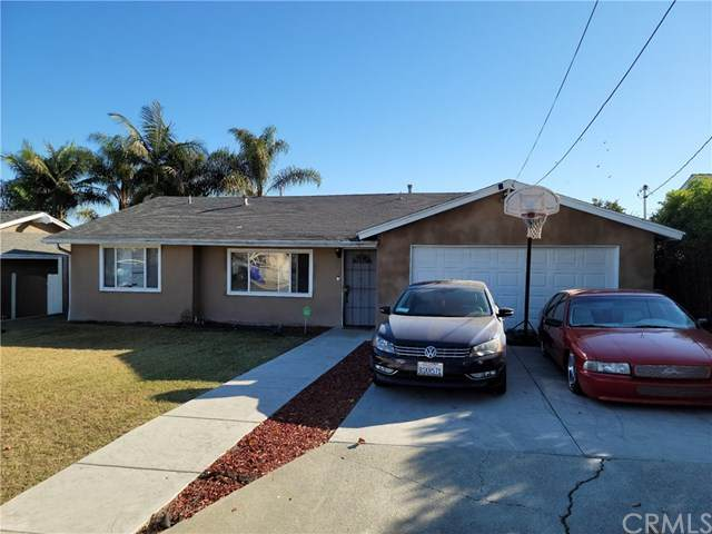 508 Toucan Drive, Vista, CA 92083 (#SW20248846) :: Team Tami