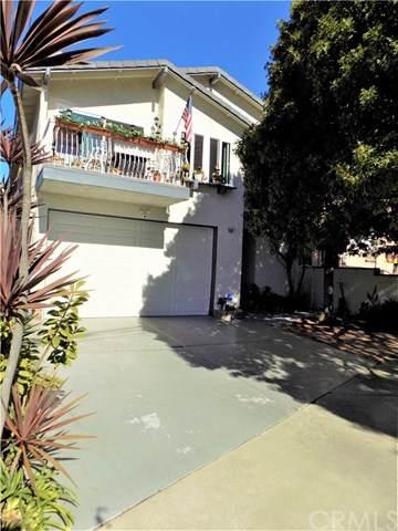 926 W Hamilton Avenue, San Pedro, CA 90731 (#SB20248173) :: Wendy Rich-Soto and Associates