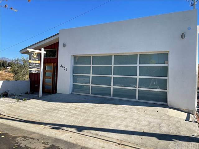 2806 Ashland Avenue N, Los Angeles (City), CA 90031 (#SR20248710) :: The Costantino Group | Cal American Homes and Realty