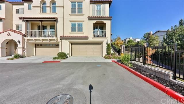 18664 Putting Green Drive, Yorba Linda, CA 92886 (#PW20248889) :: Crudo & Associates