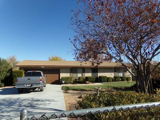 16048 Little Beaver Street, Victorville, CA 92395 (#530299) :: Realty ONE Group Empire