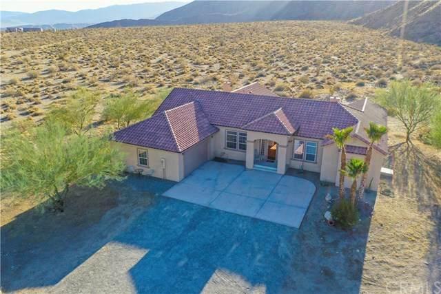 884 Anza Park, Borrego Springs, CA 92004 (#OC20248284) :: Bathurst Coastal Properties