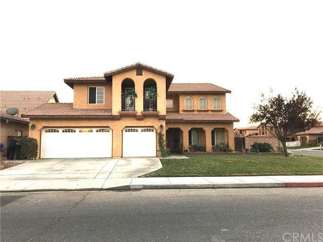 12727 Fair Glen Drive, Victorville, CA 92392 (#DW20248838) :: Team Tami