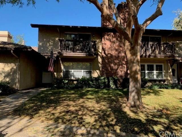 934 S Glendora Avenue, Glendora, CA 91740 (#CV20248935) :: Cal American Realty