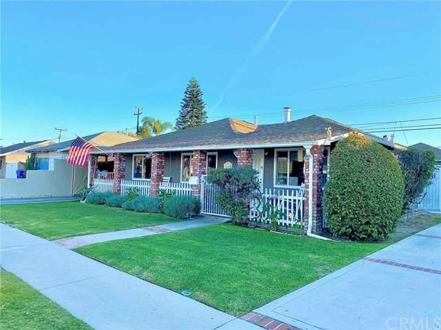 1042 W 210th Street, Torrance, CA 90502 (#DW20248961) :: Compass