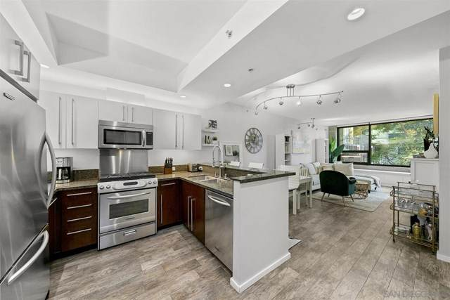 350 11th Ave #220, San Diego, CA 92101 (#200052855) :: Steele Canyon Realty