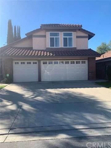 3317 Marble Ridge Drive, Chino Hills, CA 91709 (#TR20248969) :: Crudo & Associates