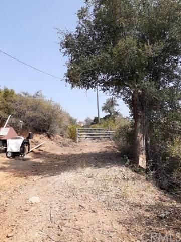 0 Mile Hi Road, Julian, CA 92036 (#ND20248985) :: Steele Canyon Realty