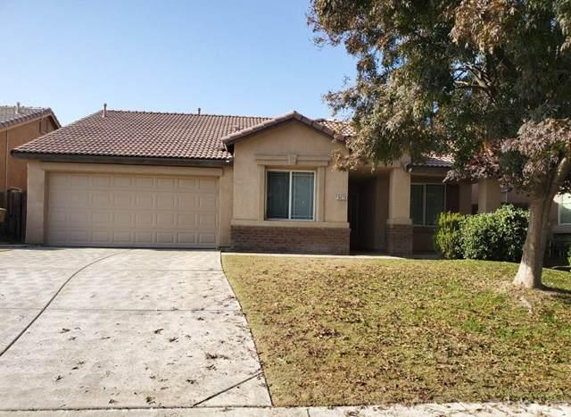 9419 Dusty Wheat Drive, Bakersfield, CA 93313 (#SR20249018) :: Bathurst Coastal Properties