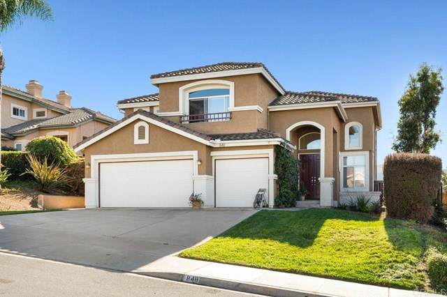 848 Windridge Circle, San Marcos, CA 92078 (#NDP2003096) :: Steele Canyon Realty