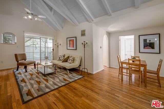 9971 Westwanda Drive, Beverly Hills, CA 90210 (#20659364) :: Crudo & Associates