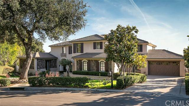 725 Carriage House Drive, Arcadia, CA 91006 (#AR20247802) :: Crudo & Associates