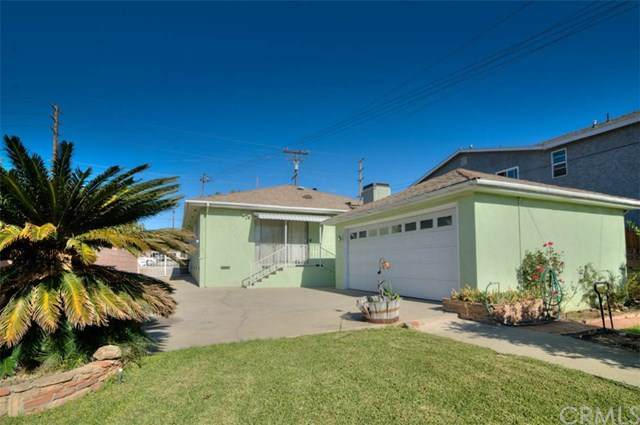313 West Lincoln, Montebello, CA 90640 (#PW20248451) :: Steele Canyon Realty