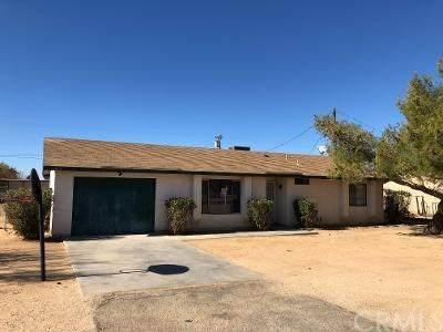 10612 Cochiti Road, Apple Valley, CA 92308 (#CV20249062) :: Bathurst Coastal Properties