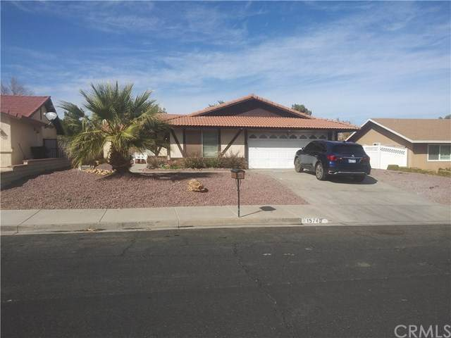 15740 Nassau Drive, Victorville, CA 92395 (#IV20249063) :: Realty ONE Group Empire