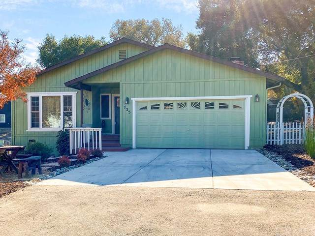 725 Gough Avenue, Templeton, CA 93465 (#SP20244882) :: Crudo & Associates