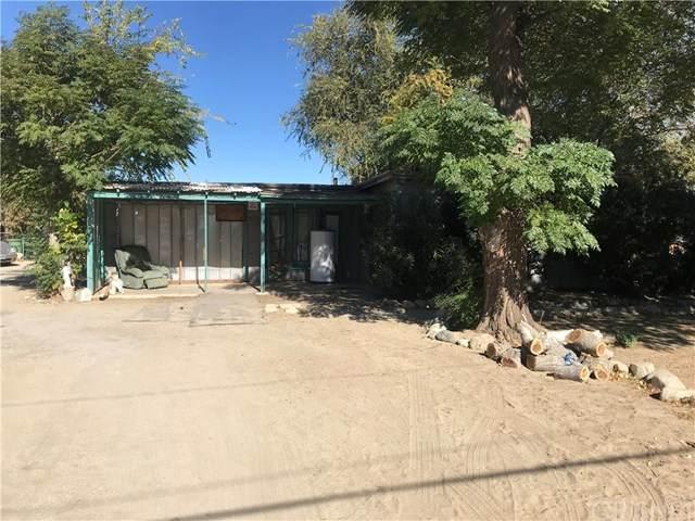 9331 E Avenue T8, Littlerock, CA 93543 (#SR20249064) :: Steele Canyon Realty