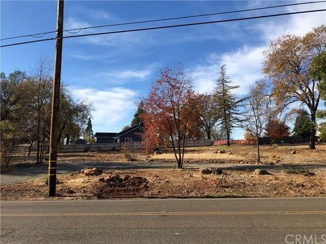 3527 Neal Road, Paradise, CA 95969 (#PA20248507) :: Better Homes and Gardens Real Estate Vogler Feigen