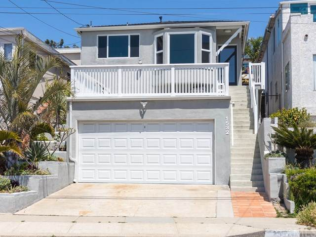 1532 Prospect Avenue, Hermosa Beach, CA 90254 (#SB20233661) :: Bathurst Coastal Properties