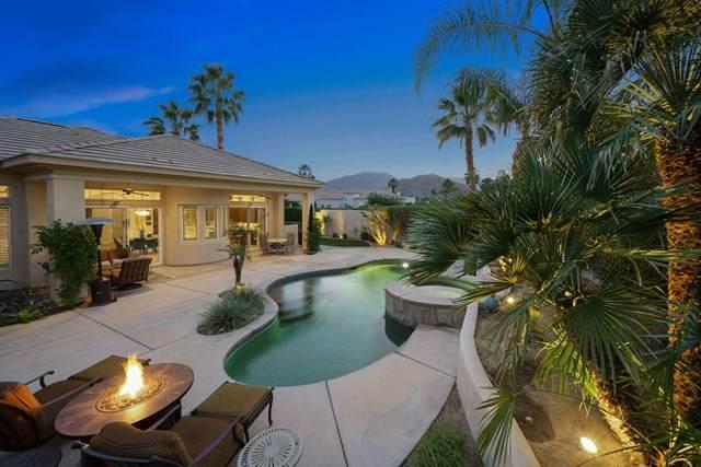 80360 Via Valerosa, La Quinta, CA 92253 (#219053857DA) :: American Real Estate List & Sell
