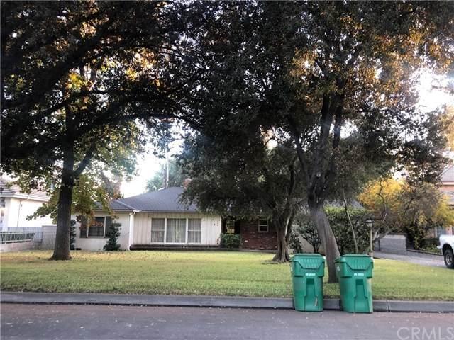 128 E Las Flores Avenue, Arcadia, CA 91006 (#AR20249117) :: American Real Estate List & Sell