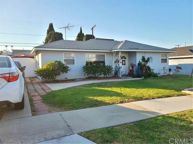 25215 Weston Road, Torrance, CA 90505 (#SB20186822) :: Compass