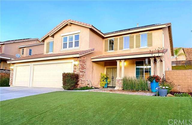 29160 Stone Ridge Street, Menifee, CA 92584 (#EV20249046) :: Crudo & Associates