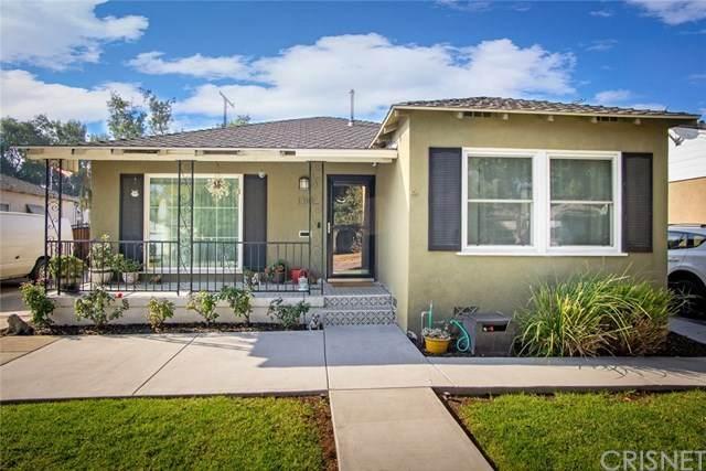 1310 Blossom Street, Glendale, CA 91201 (#SR20247695) :: American Real Estate List & Sell