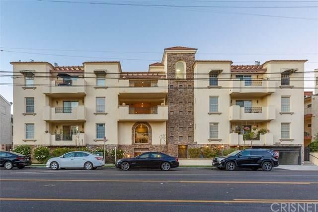 12407 Moorpark Street #105, Studio City, CA 91604 (#SR20248047) :: Steele Canyon Realty