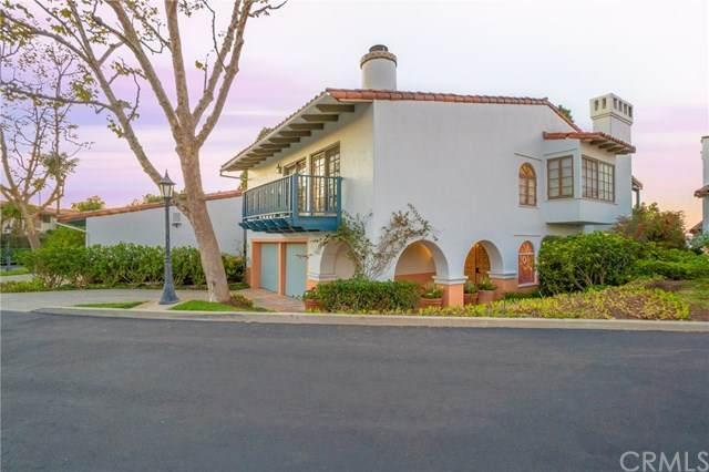 3 Via La Cima, Rancho Palos Verdes, CA 90275 (#SB20249152) :: Compass