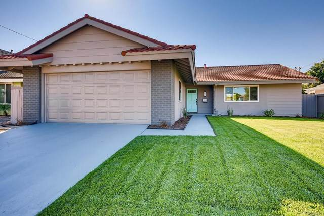 4817 Crisp Way, San Diego, CA 92117 (#NDP2003104) :: The Costantino Group | Cal American Homes and Realty