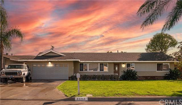 22255 Mavis Street, Grand Terrace, CA 92313 (#IV20249205) :: The Costantino Group | Cal American Homes and Realty