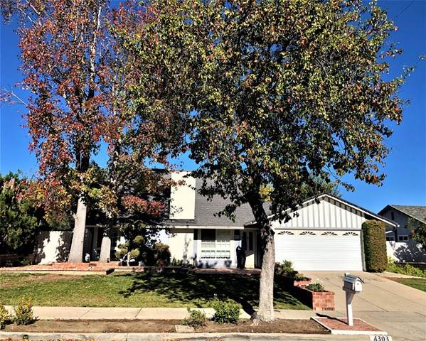 4303 W Potrero Road, Newbury Park, CA 91320 (#220011159) :: The DeBonis Team