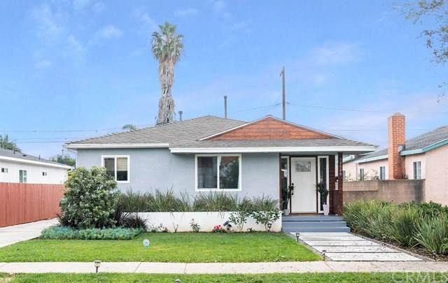 11930 Beatrice Street, Culver City, CA 90230 (#TR20249202) :: Bathurst Coastal Properties