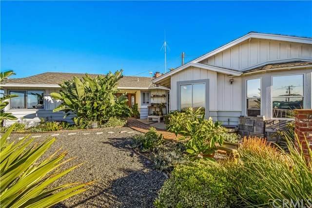 15 Bronco Drive, Rancho Palos Verdes, CA 90275 (#PV20241201) :: Compass