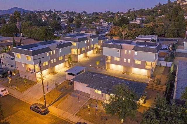 4355 Rosebud Lane, La Mesa, CA 91941 (#200052871) :: The Alvarado Brothers