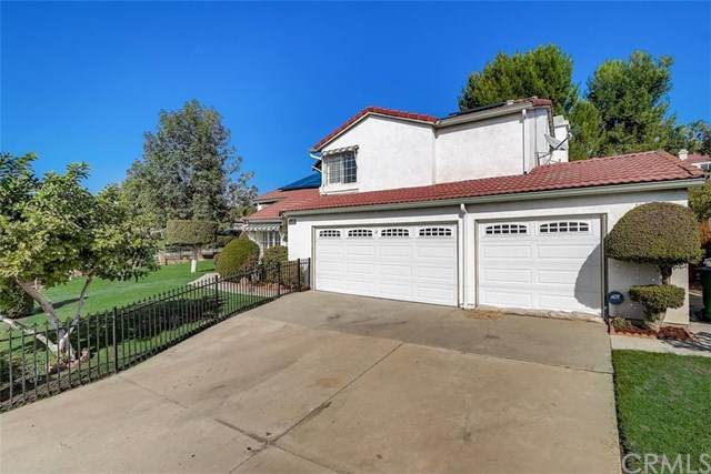 24307 Gazebo Court, Diamond Bar, CA 91765 (#PF20248911) :: Rogers Realty Group/Berkshire Hathaway HomeServices California Properties